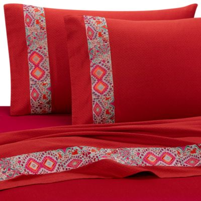 Topkapi King Fitted Sheet