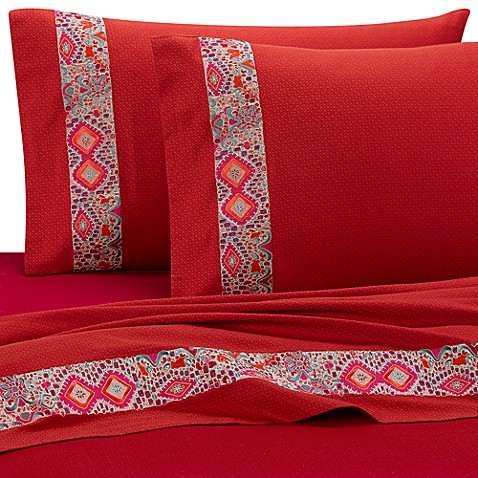 Topkapi King Flat Sheet
