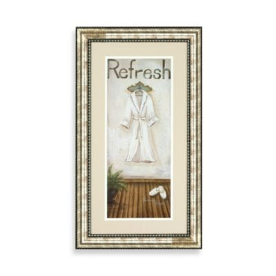 Cleanse & Refresh I Wall Art