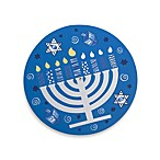 Countdown to Hanukkah Placemat