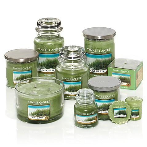 Yankee Candle® Housewarmer® Dune Grass™ Scented Candles