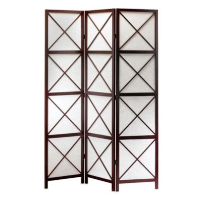 Adesso® Apex Folding Screen