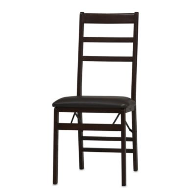 Mission Back Folding Chair