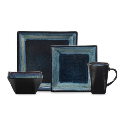 Oneida Square Dinnerware Set