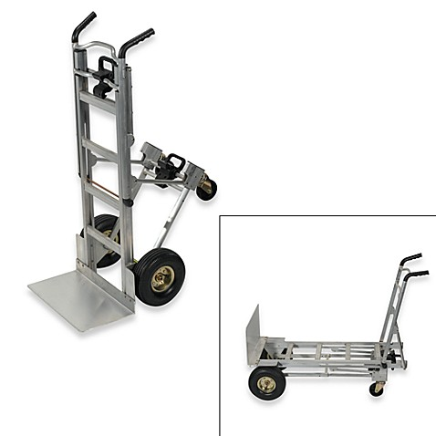Cosco® 3-in-1 Convertible Hand Truck