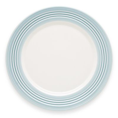 Lenox® Tin Can Alley® Four° Blue 9-Inch Accent Plate