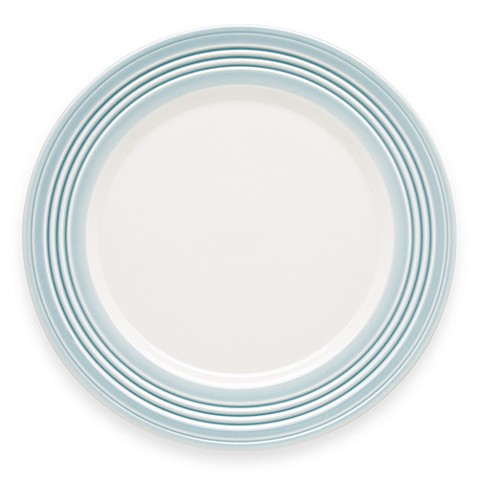 Lenox® Tin Can Alley® Four° 9-Inch Accent Plate in Blue