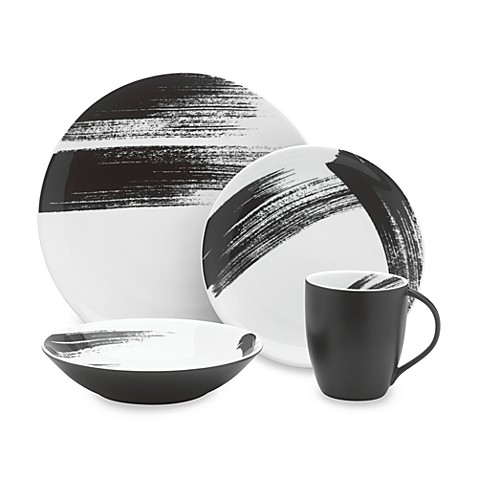Mikasa® Brushstroke Dinnerware Collection