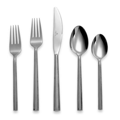 Michael Lloyd Arbre 5-Piece Flatware Set