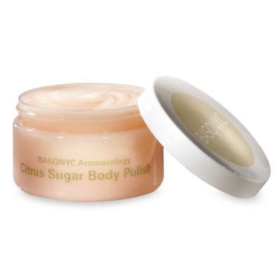basq Citrus Sugar Polish
