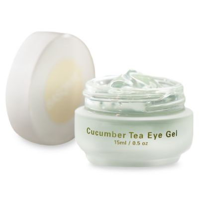 basq Cucumber Tea Eye Gel
