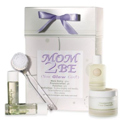 basq Mom 2 Be Spa Kit