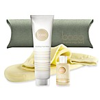 basq Relax and Refresh Spa Gift Set