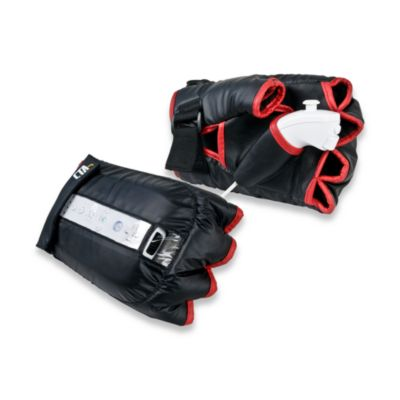 CTA Boxing Gloves for Wii®