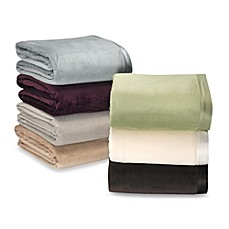 Think Mink™ Blanket by Berkshire Blanket