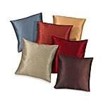 Julia Pleat 20-Inch Toss Pillow