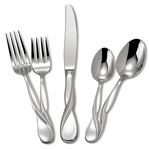 Oneida® Aquarius Flatware