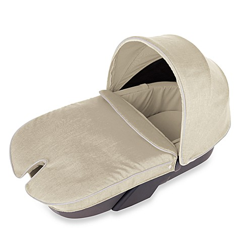 Stokke® Xplory® Carry Cot in Cream