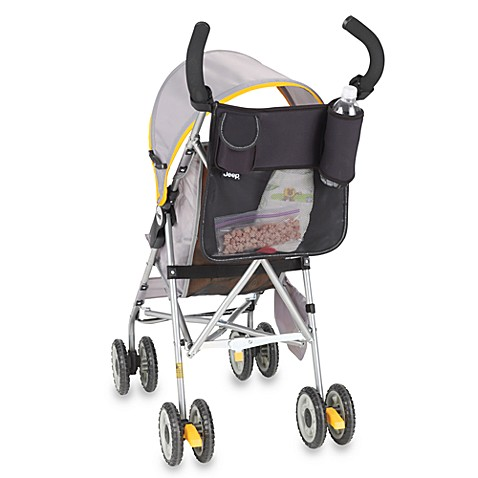 Jeep® Stroller Tote Bag