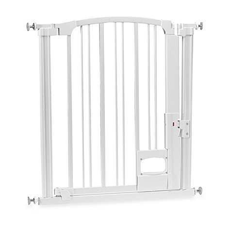 Kidco 174 Pinnacle Safety Gate Bed Bath Amp Beyond