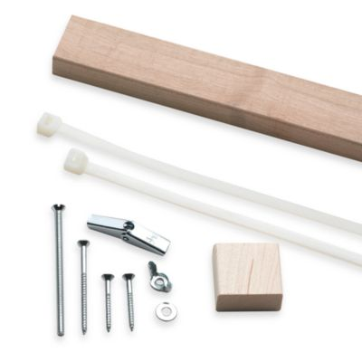 KidCo® Safety Gate Installation Kit
