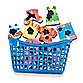 ALEX® Toys Rub-a-Day® Laundry Day™ Bath Toy