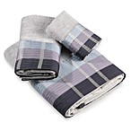 Fairfax Bath Towels by Croscill, 100% Cotton