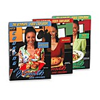 Cooking with B. Smith and Friends DVD