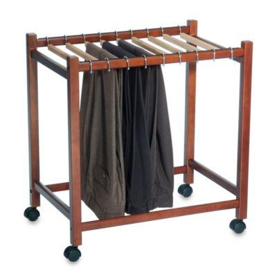 Woodlore Closet Storage