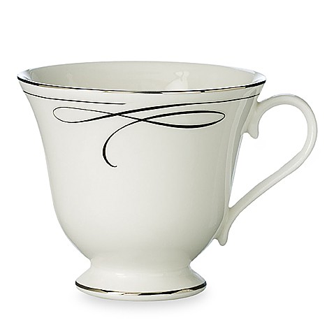 Waterford® Ballet Ribbon Teacup