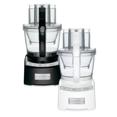 Elite Collection™ 4-Cup Food Processor