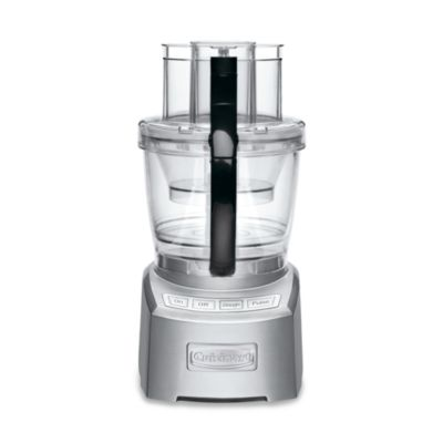 Cuisinart® Elite Collection™ 14-Cup Food Processor in Die-Cast