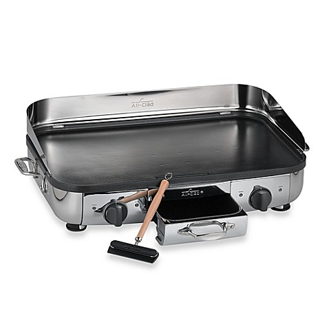 All-Clad Nonstick Electric Griddle
