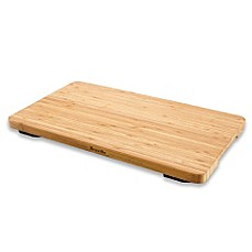 Breville® Bamboo Cutting Board and Tray