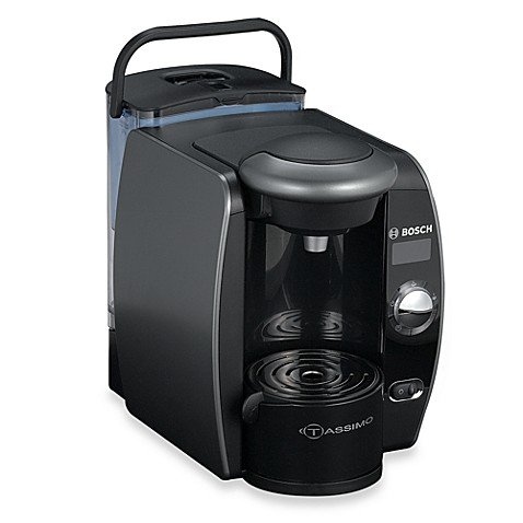 Tassimo Titanium T65 Single-Serve Beverage System