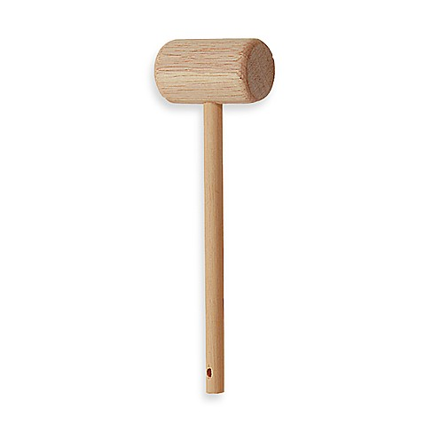 Fox Run Crab Mallet