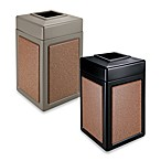 StoneTec™ 38-Gallon Waste Container