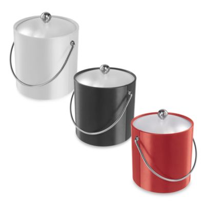 Oggi™ Vinyl Ice Bucket