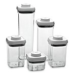 OXO Good Grips® Food Storage Pop Container 5-Piece Set