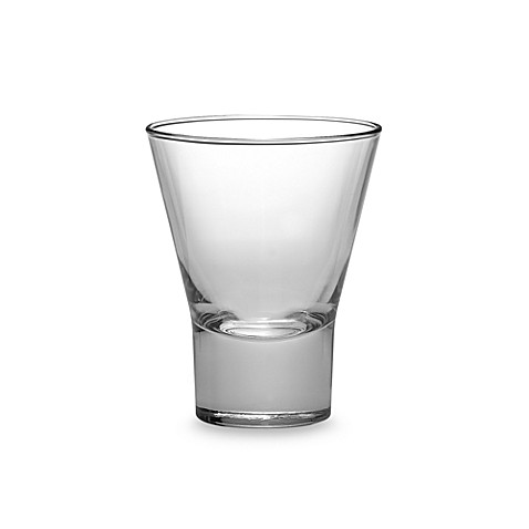 Bormioli Rocco Ypsilon Dessert Shot Glass (Set of 6)