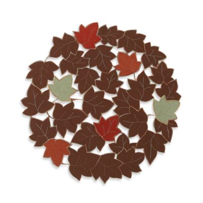 Leaf Cluster Placemat