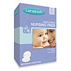 Lansinoh® 60-Count Disposable Nursing Pads
