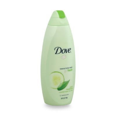 Dove 24 oz. Cool Moisturizing Body Wash