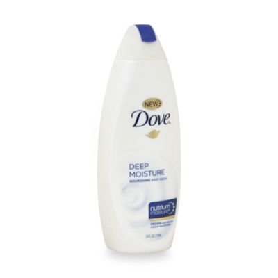 Dove 24 oz. Deep Moisture Body Wash