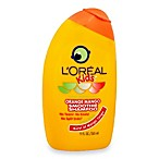 L'Oreal Kids® 9-Ounce Orange Mango Shampoo