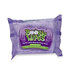 Boogie Wipes® Saline Wipes (30-Pack) - Grape Scent