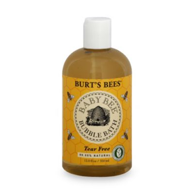 Burt's Bee 12 oz. Baby Bubble Bath