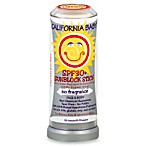 California Baby® .5-Ounce No Fragrance SPF 30+ Sunblock Stick