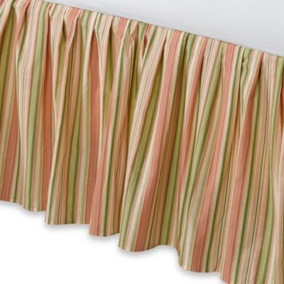 Fiji Twin Bed Skirt