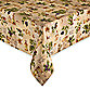 Sorrento Laminated 60-Inch x 84-Inch Oblong Fabric Tablecloth